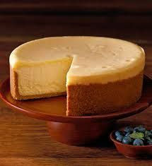 The Cheesecake Factory Original Cheesecake #cheesecakefactoryrecipes