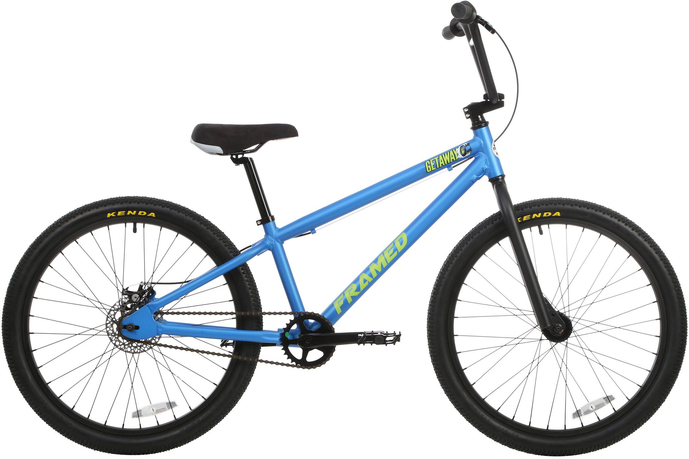 Framed Getaway Bmx Bike Mens Sz 24in 23 25in Top Tube New From Framed Bikes The Getaway 24 Is Your Key To The Next Great Escape An Ideal Bmx Bikes Bmx Bike