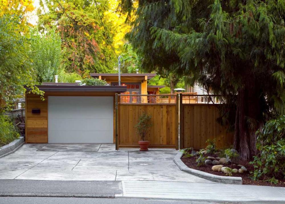 Desain Rumah Kayu Unik Natural Gaya Jepang Desain Rumah Unik Desain Interior Rumah Desain Taman Rumah Kayu