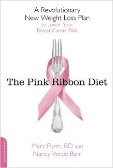 The Pink Ribbon Diet A Revolutionary New Weight Loss Plan To