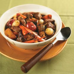 Old Fashioned Beef Stew Diabetes Forecast Magazine Under 400 Calories Per Serving For The Complete Healthy Low Calorie Recipe Simply Clic Pinteres