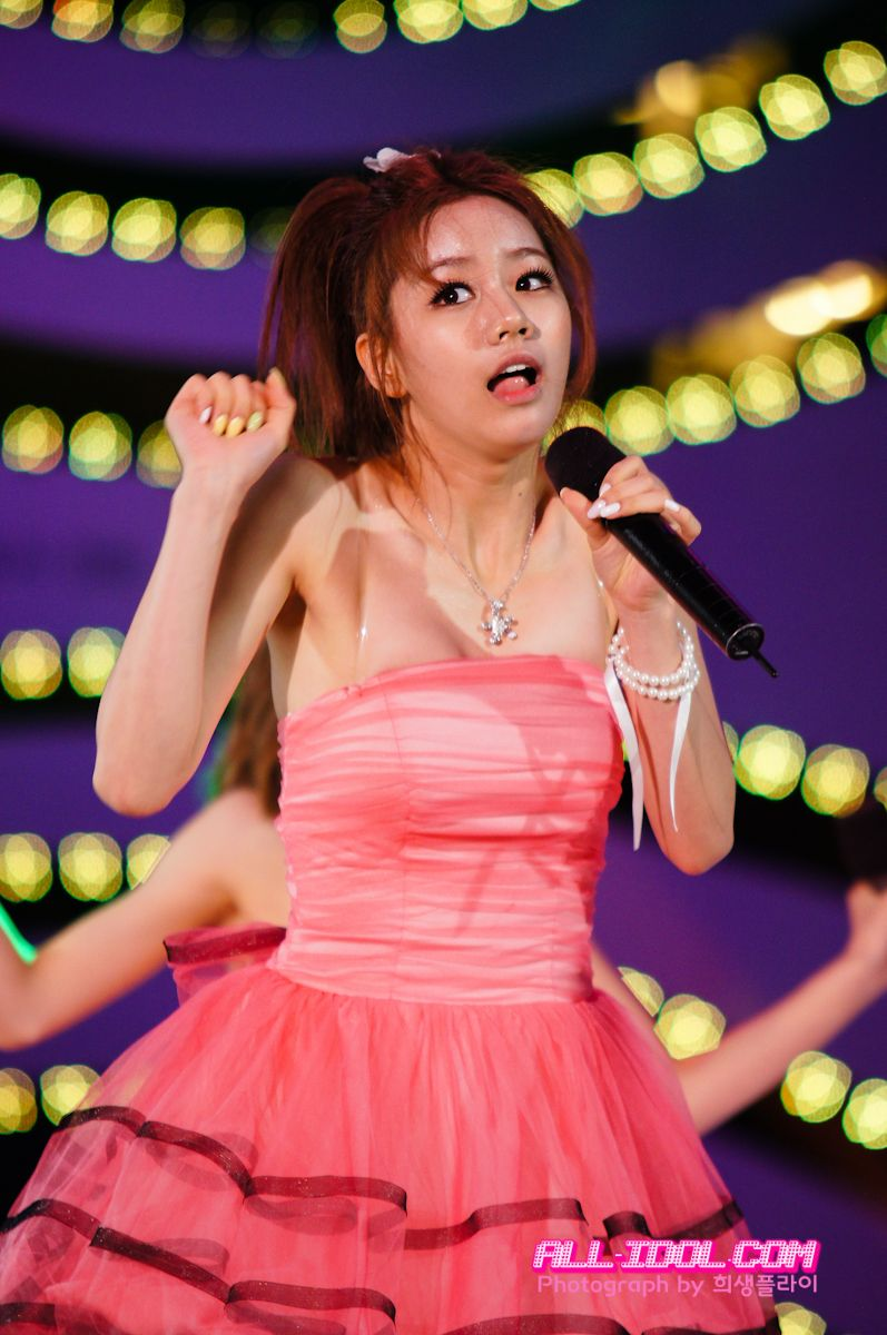 Hyeri - Girl's Day