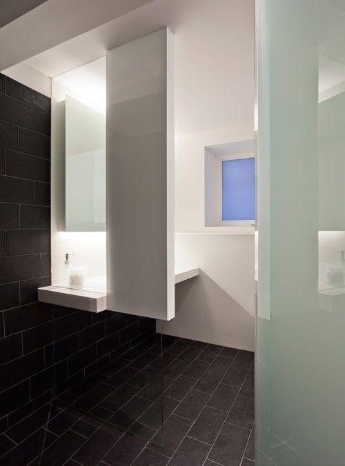 Glenwood Interior  Side Architecture  Chicago  Bathroom Design Stunning Bathroom Designer Chicago Design Inspiration