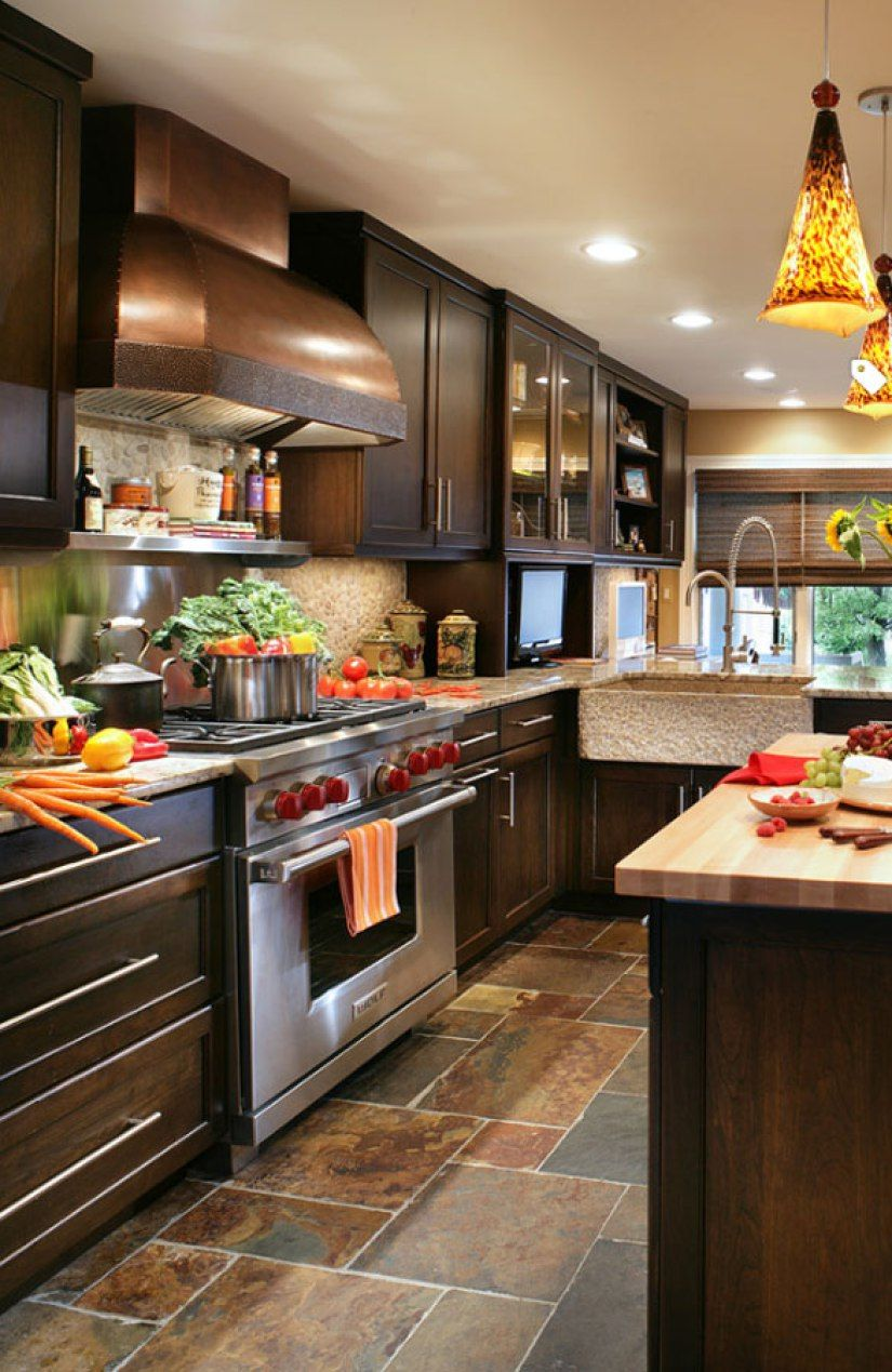 25 Modern Kitchen Countertop Ideas 2021 Fresh Designs For Your Home Transitional Kitchen Design Kitchen Design Kitchen Renovation
