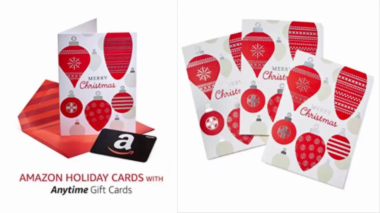Best christmas greeting cards under 10 on amazon