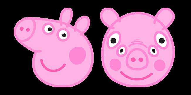 Peppa Pig Front View In 2020 Pig Memes Drawing Meme Pig Pics
