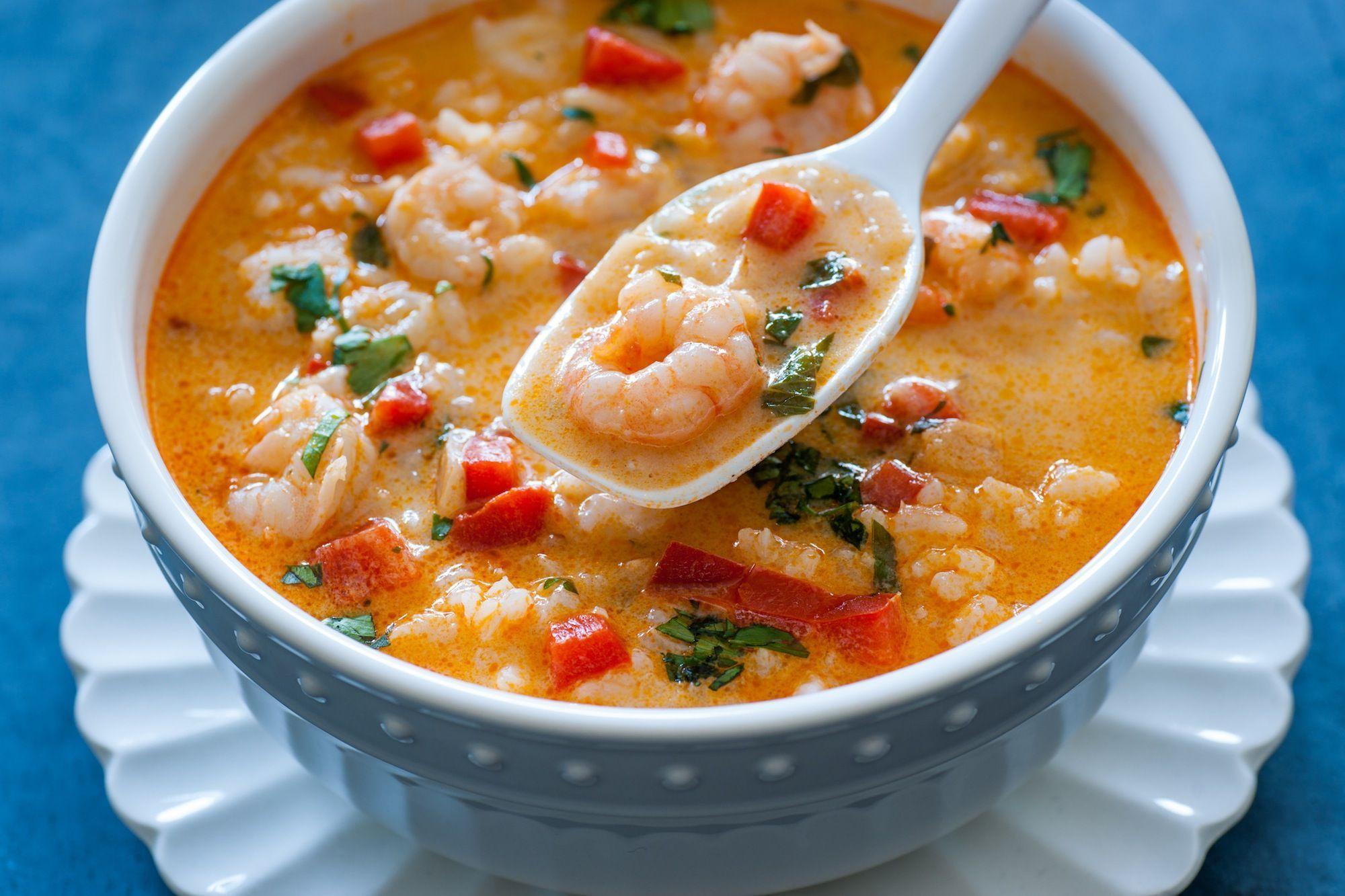 Thai shrimp coconut curry recipe shrimp curry thai shrimp and curry shrimp curry recipe thai food forumfinder Image collections