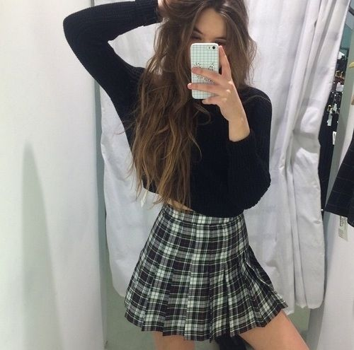 black and white aesthetic tumblr room - Google Search