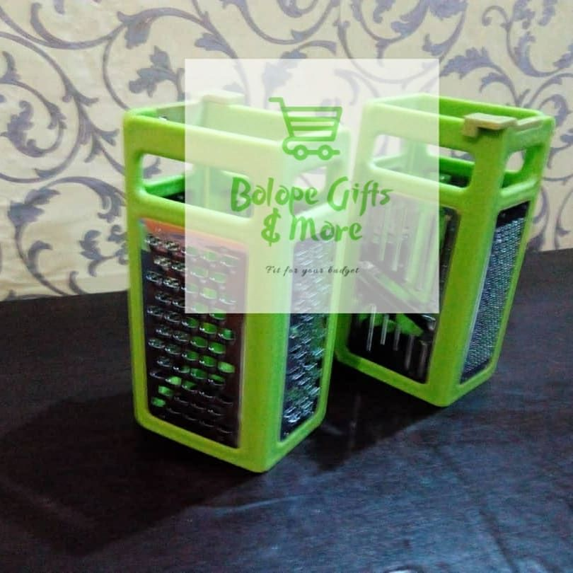 FLATABLE GRATER  Has 4 different sides and teeth  Price: 3000  Its durable, does not tear easily and the teeths are very sharp  Available for delivery  #grater #bolopegifts #giftideas #souvenirs #gifts #lagosgiftstore #giftsstoee #happymoms