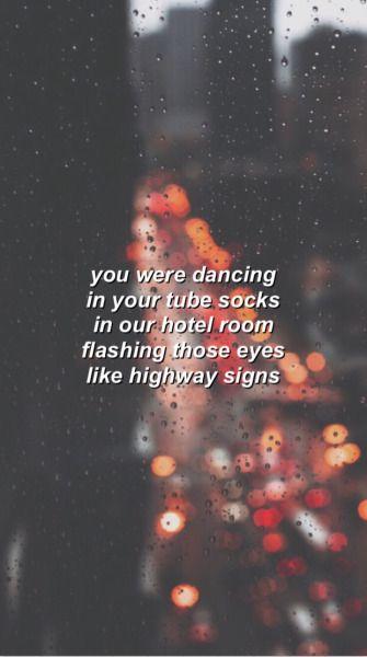 Thedailydreamer Adlı Kullanıcının Lyrics Panosundaki Pin Pinterest