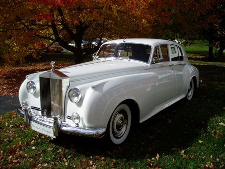 Specialty Luxury Vehicles And Limousines In Boston And Worcester Rolls Royce Rolls Royce Silver Cloud Classic Cars Vintage
