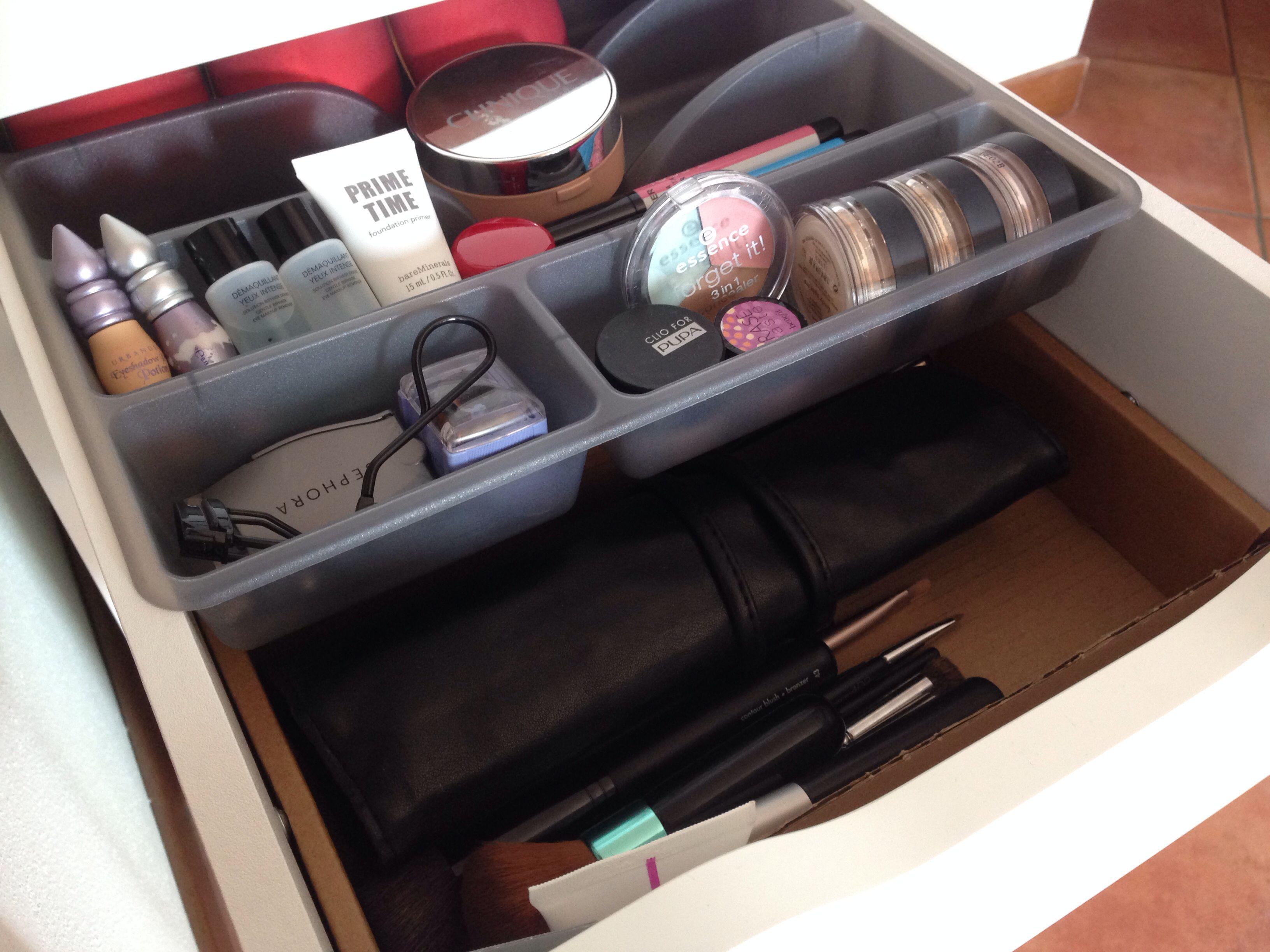 Cassettiera Per Armadio Ikea un modo semplice ed economico per organizzare la cassettiera