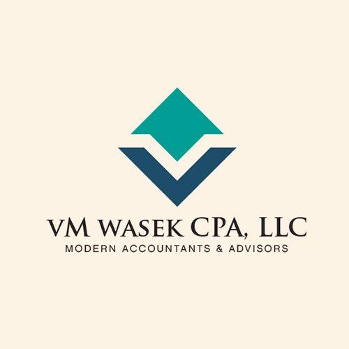 Finance Logo: Accounting & Finance Logo