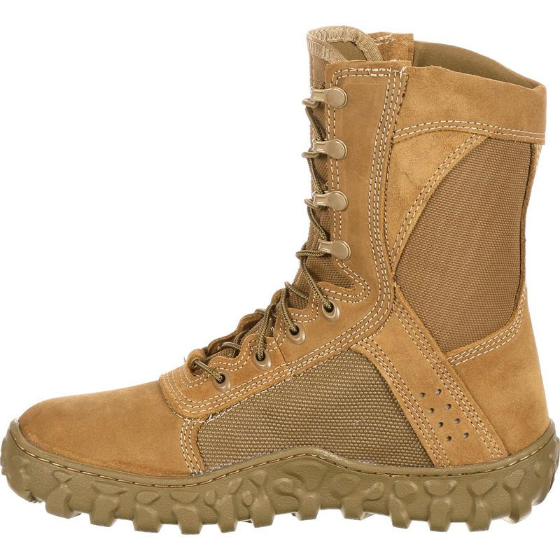Us 49 99 New With Box In Clothing Shoes Accessories Men S Shoes Boots Military Boots Boots Duty Boots