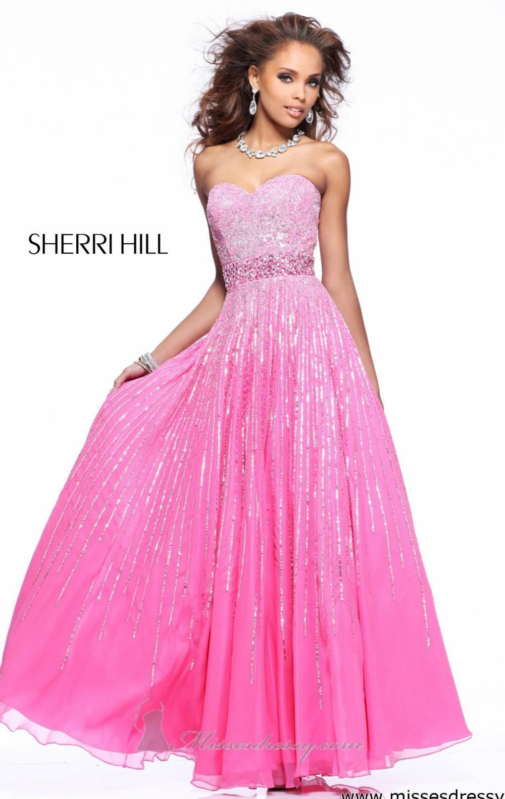 Prom Dresses 2014 | MissesDressy.com | Oh my dresses!! | Pinterest ...