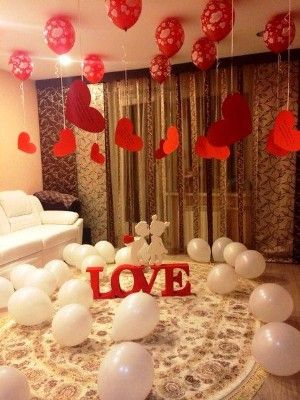 Romantic Room Decoration Packages In Hyderabad Aniversario