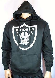 mens raiders sweatshirt