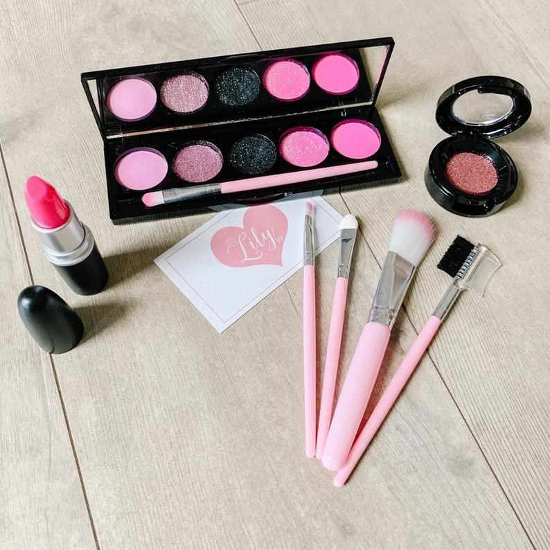 Glitz & Glam petite Pretend makeup, Kids makeup, Glam