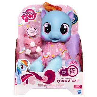 Mlp Brushable Database All Ponies Baby Girl Toys Baby Pony My