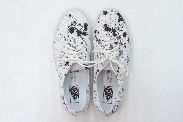 vans shoes stores in new york