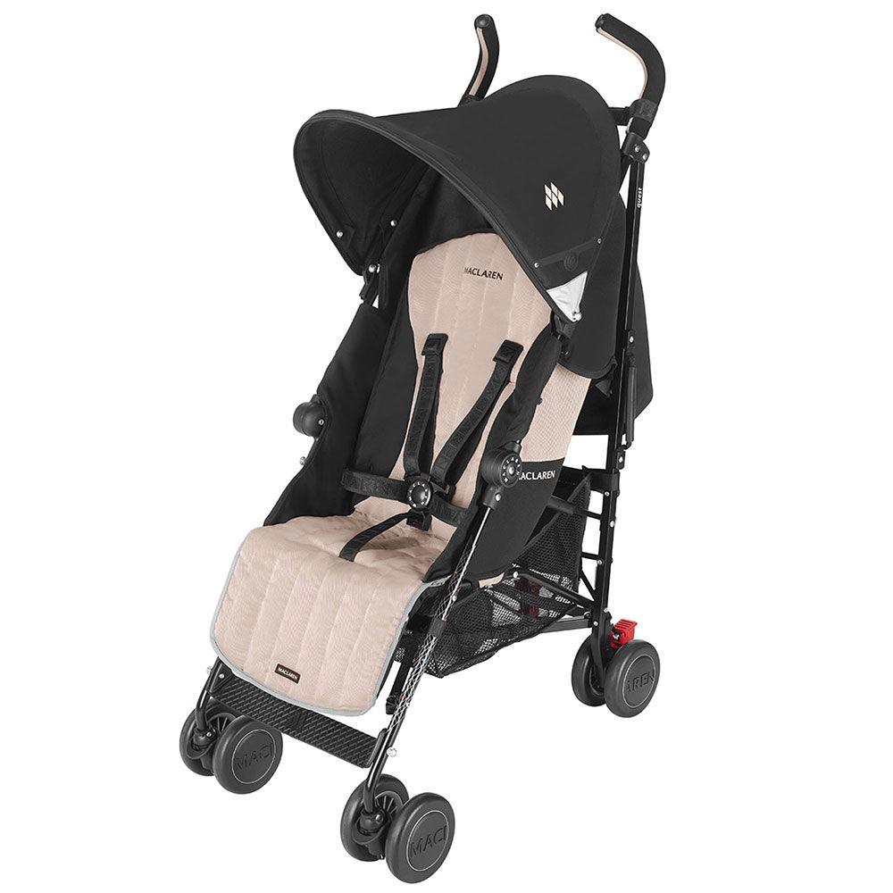 Maclaren Quest Baston Bebek Arabası ürününü inceleyin