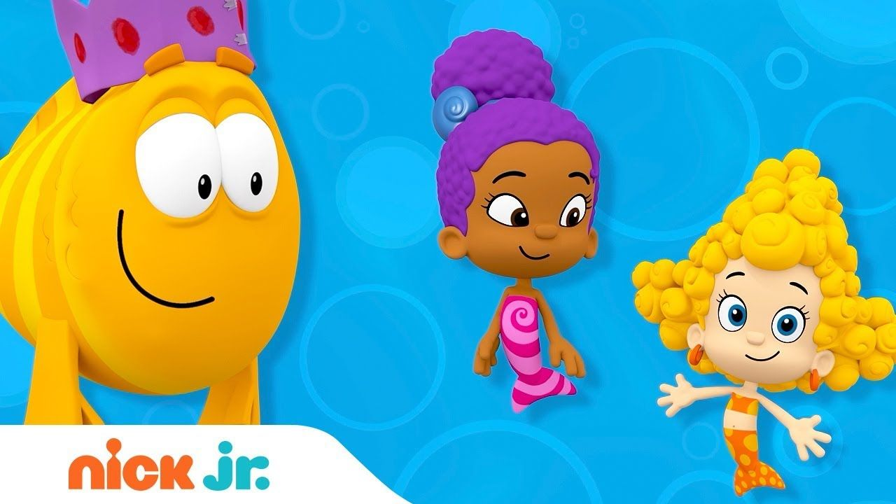 Pin by Mona Sanders on emedhelp in 2020 Bubble guppies