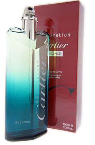 1fa5e1ee2db Declaration Essence By Cartier For Men. Eau De Toilette Spra  58.11 ...