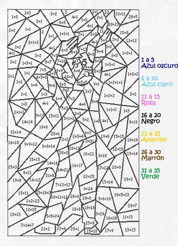 Juego Infantil Dibujo Superheroe Matematicas Para Colorear Dibujos Para Matematicas Matematicas Para Secundaria