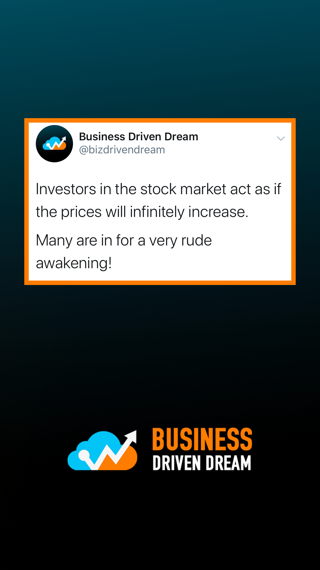 Pin On Business Driven Dream