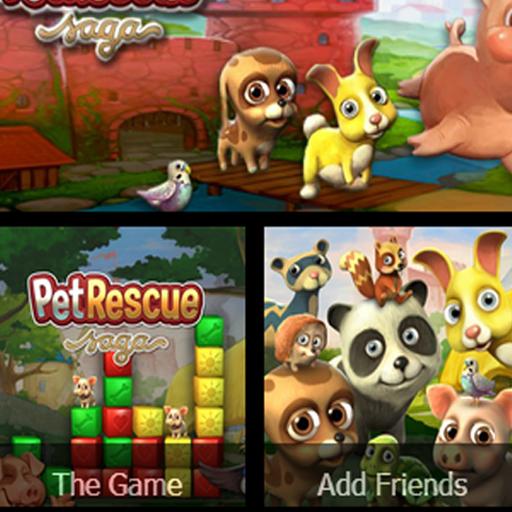 Pet Rescue Saga Facebook Pet Rescue Saga Animal Rescue Pets