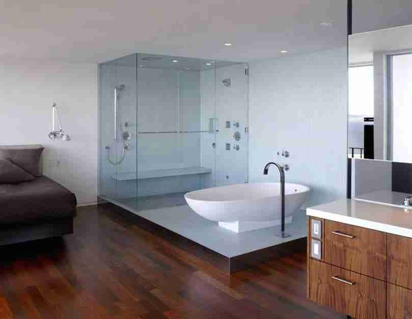 Trending Bathroom Designs Enchanting New Post Trendingclear Bathtubvisitentermp3  Trending Inspiration Design