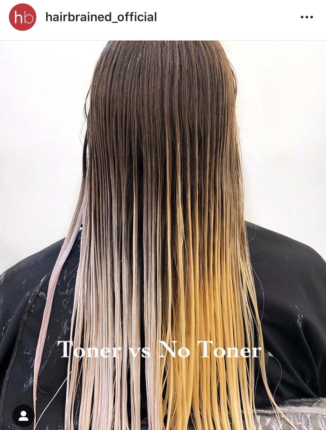 Pin By Ashonti Turner On Hair Bleach Color Hair Advertising