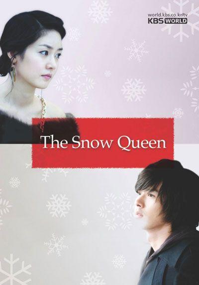 Snow queen dramafire favorite tv pastpresentmovies snow queen dramafire stopboris Choice Image