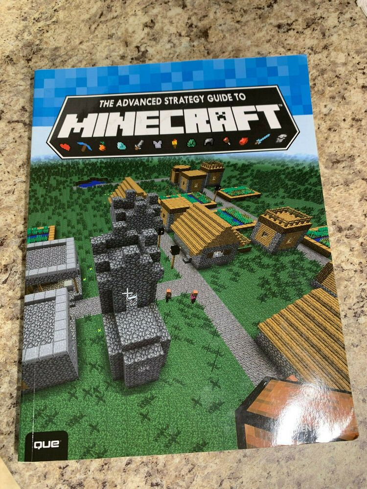 The-Advanced-Strategy-Guide-to-Minecraft-by Stephen O'Brien