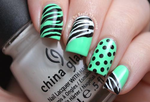 love nails - Buscar con Google ✿
