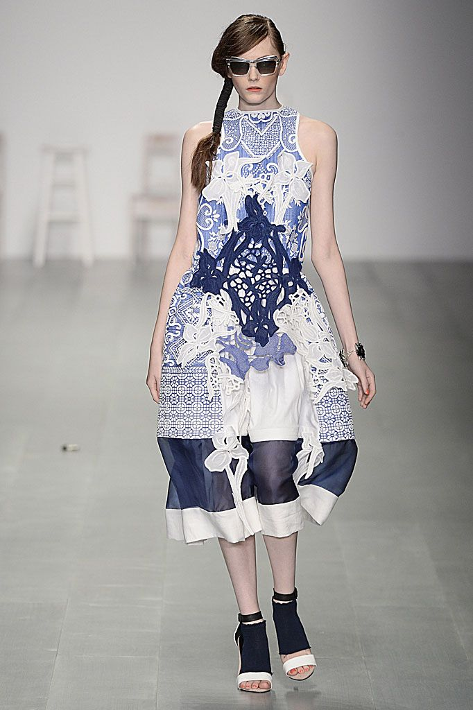 9652774c522 Bora Aksu, SS15 #LFW | detail | Fashion, London fashion week mens ...