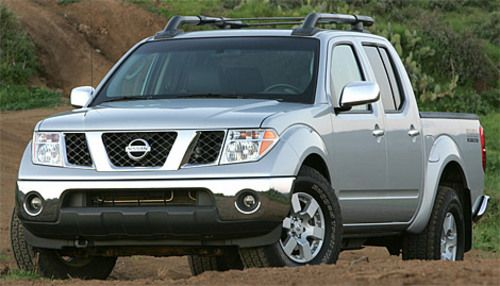 Car Repair Service, 2006 2007 2008 2009 Nissan Frontier D40 Workshop  Service Repair Manual