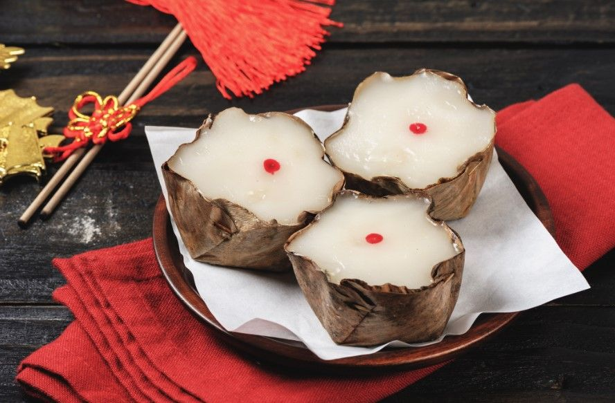 Chinese New Year Desserts 2020 19 recipes Chinese new