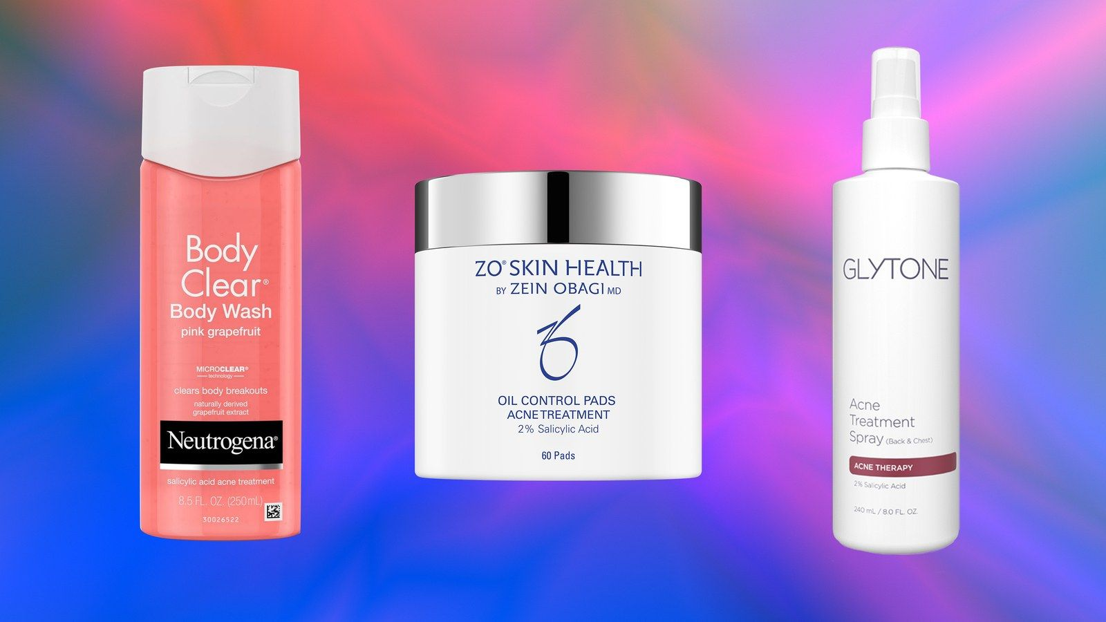 The Best Skin Care Products For Body Acne Expert Recommendations Https Fabriciofashion Com The Best Skin Body Acne Acne Treatment Skin Cleanser Products