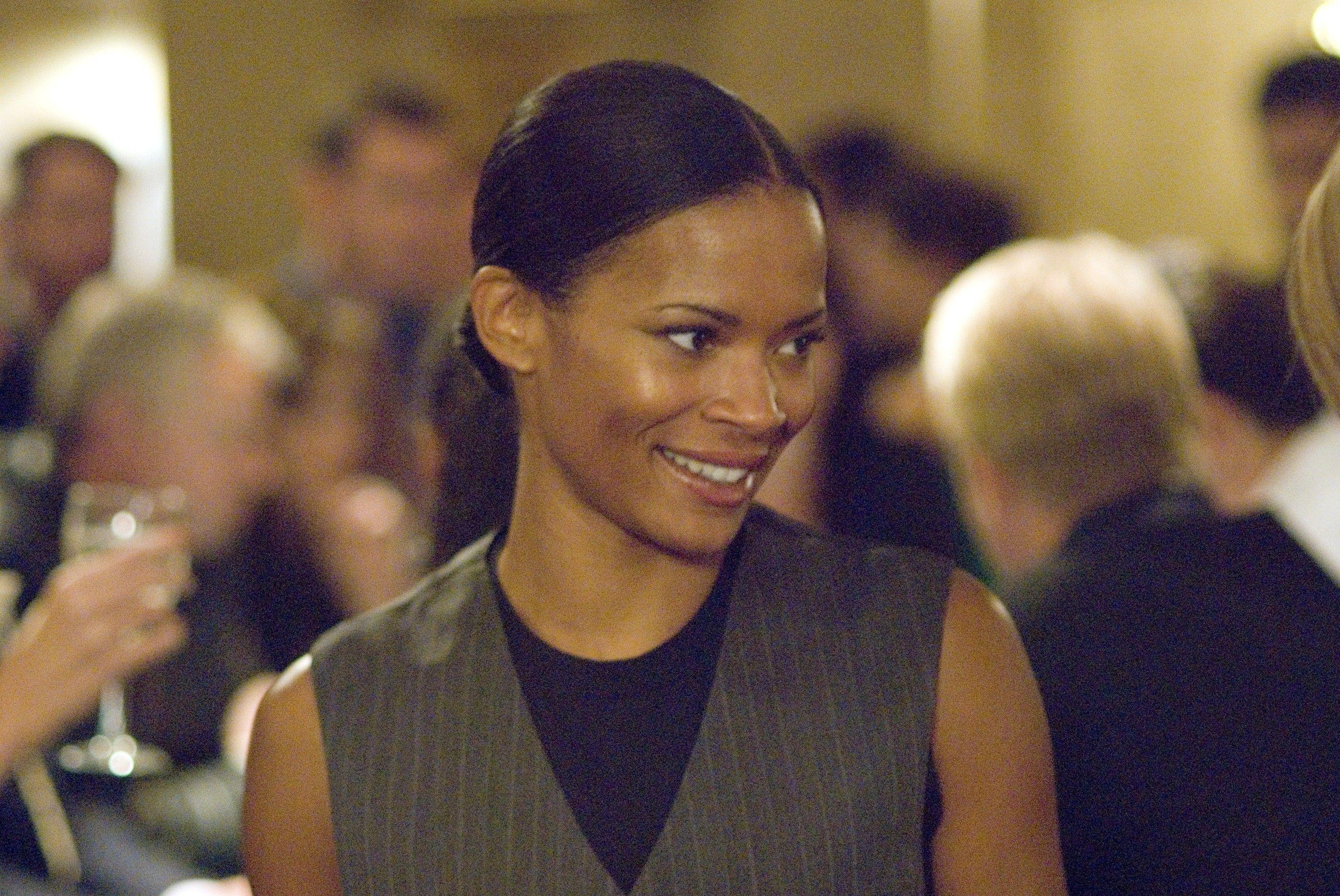 Rose Rollins (Tasha)