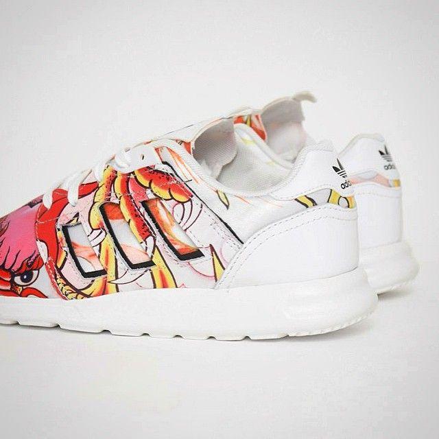 Pin on Sneakers: adidas x Collaborators