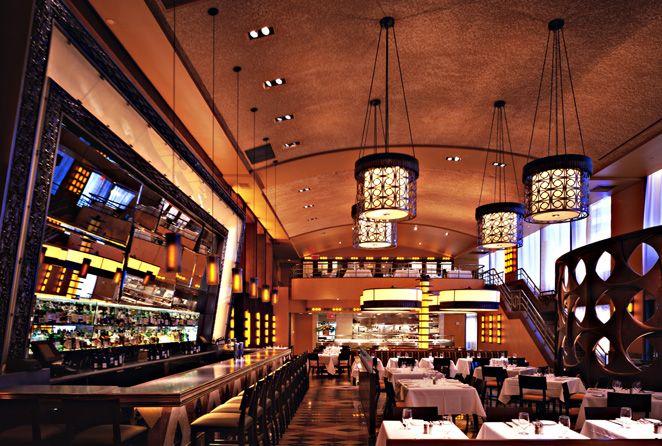 NYC: Bar Americain. One of Bobby Flay's restaurants ...