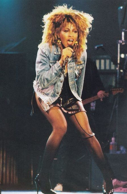Tina Turner Simply The Best Costumes Accessories Pinterest