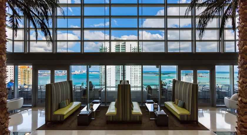 Conrad Miami | Miami Recommended Hotels | Click on photo & Book up to 70% off