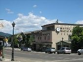 Hotel McCall Fall 2013 rates...wow, starting at $99 per night!