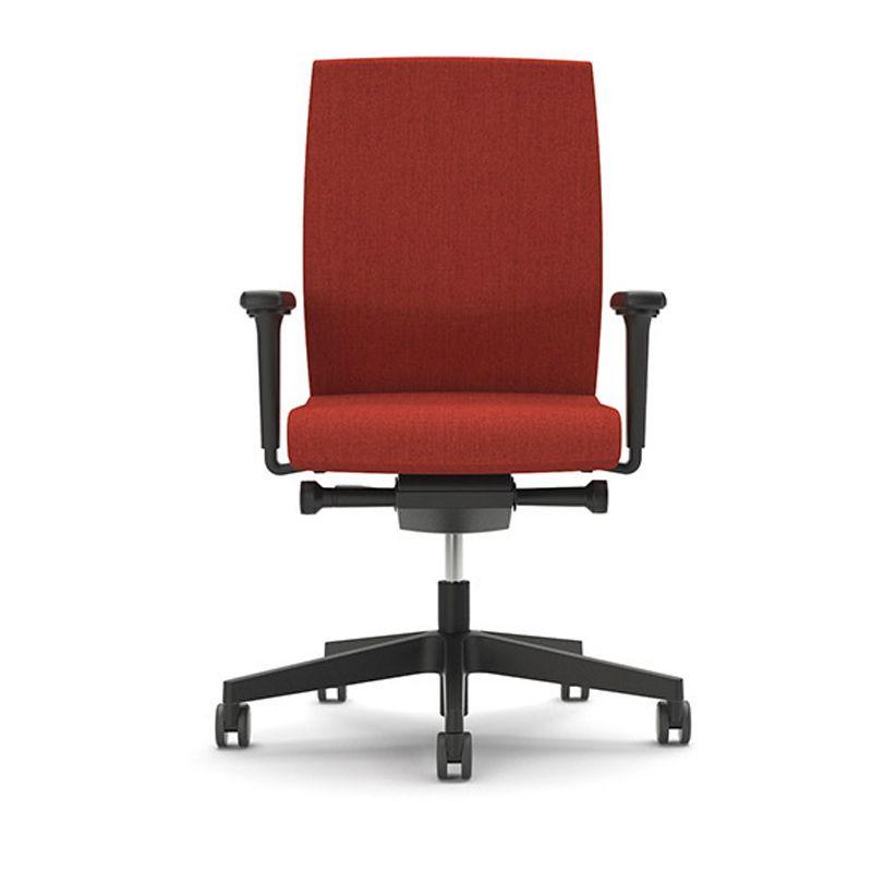 Silla Oficina Office Chair Yoster Cuenta en varios acabados de