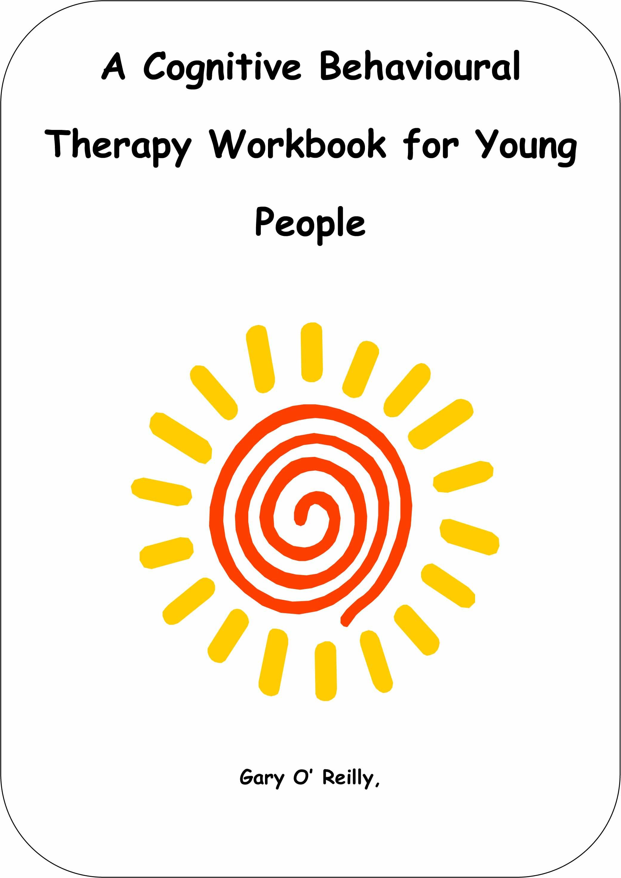 Cbt Workbook For Young People Repinned By Kim Peterson