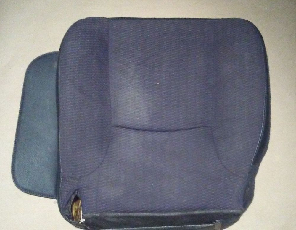 2002 2006 Dodge Ram Driver Seat Cushion Cover Lower Bottom Foam Seating Pad Oem Used Car Parts Seat Cushion Covers Dodge Ram