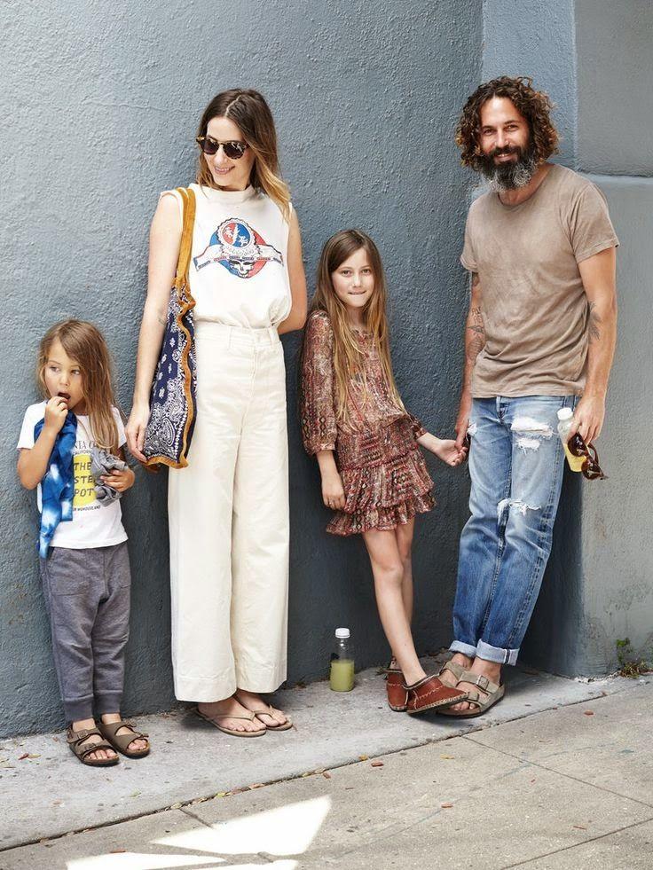 Tenue rencontre belle famille