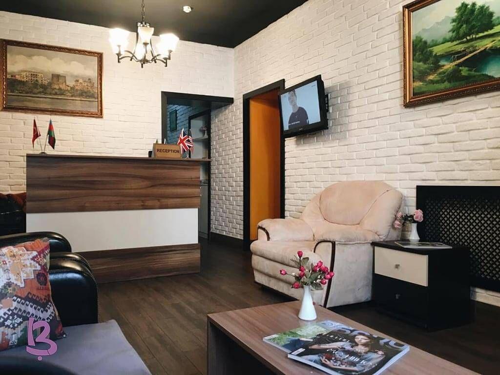 هتل اولد باکو هتلی ارزان در قلب شهر قدیمی باکو باکوهلدینگ Home Decor Furniture Home